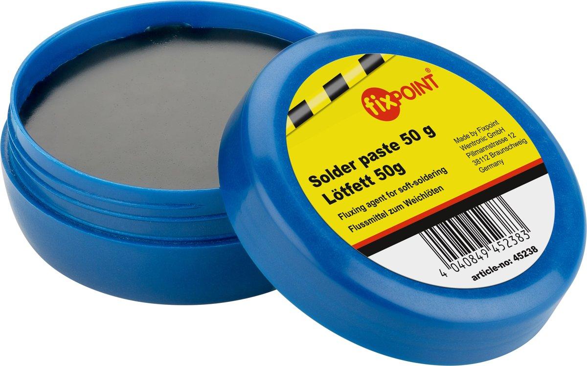 Fixpoint Soldeerpasta - 50g kopen