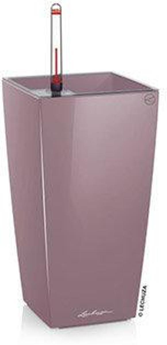 LECHUZA Plantenbak Maxi Cubi Premium 14 pastel violet kopen