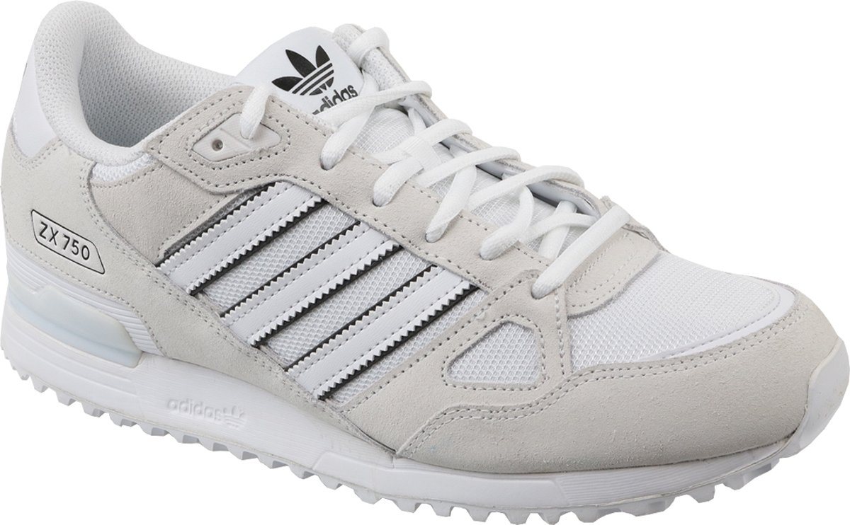 bol.com   Adidas ZX 750 BY9273, Heren, sneakers, maat: 40 2/3 EU
