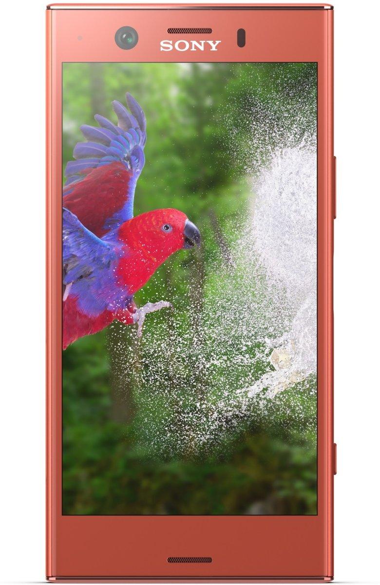 Sony Xperia XZ1 Compact - 32GB - Roze kopen