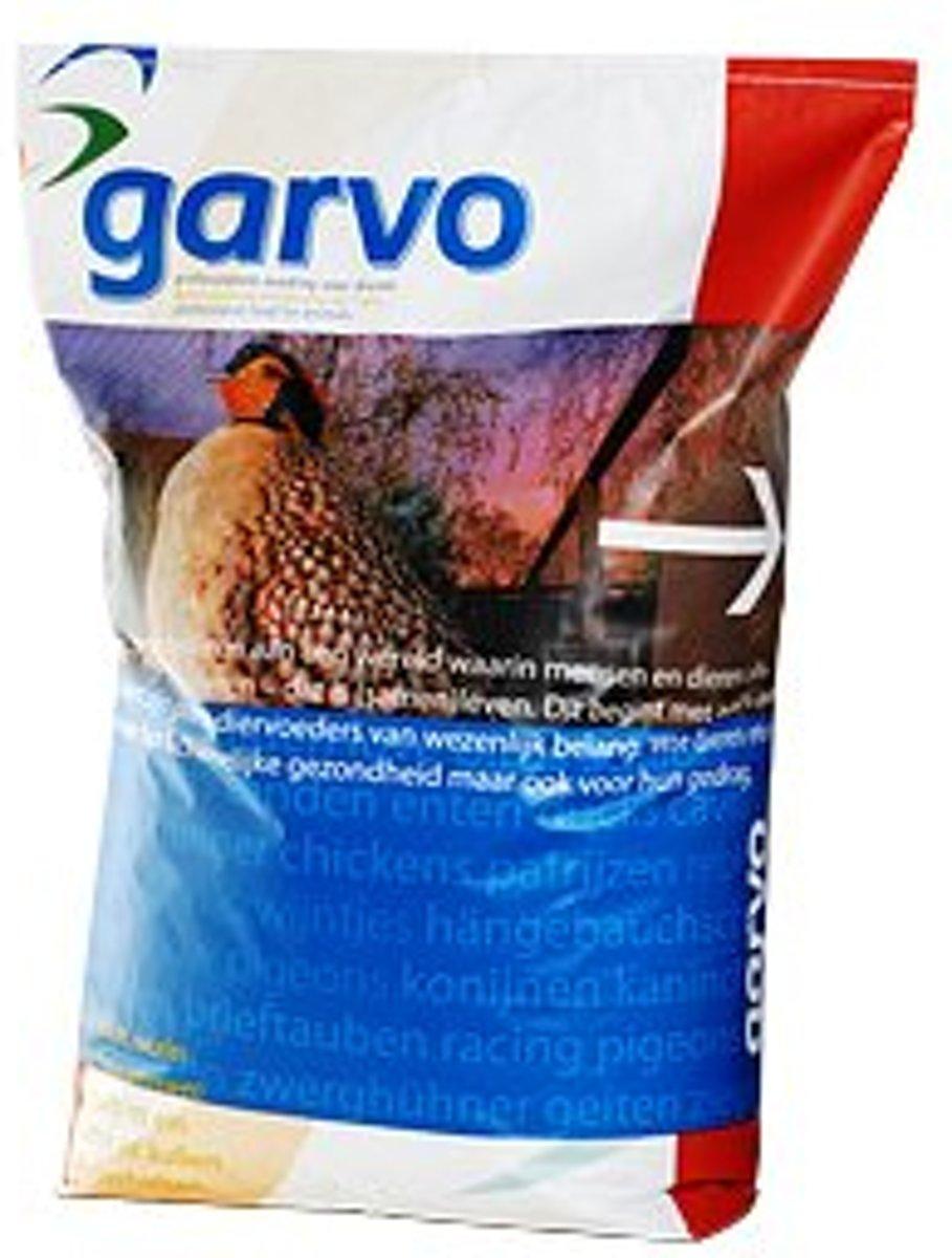 Siervogelmix 5036 Garvo |kwartelvoer - partrijzenvoer - frankolijnenvoer 20kg