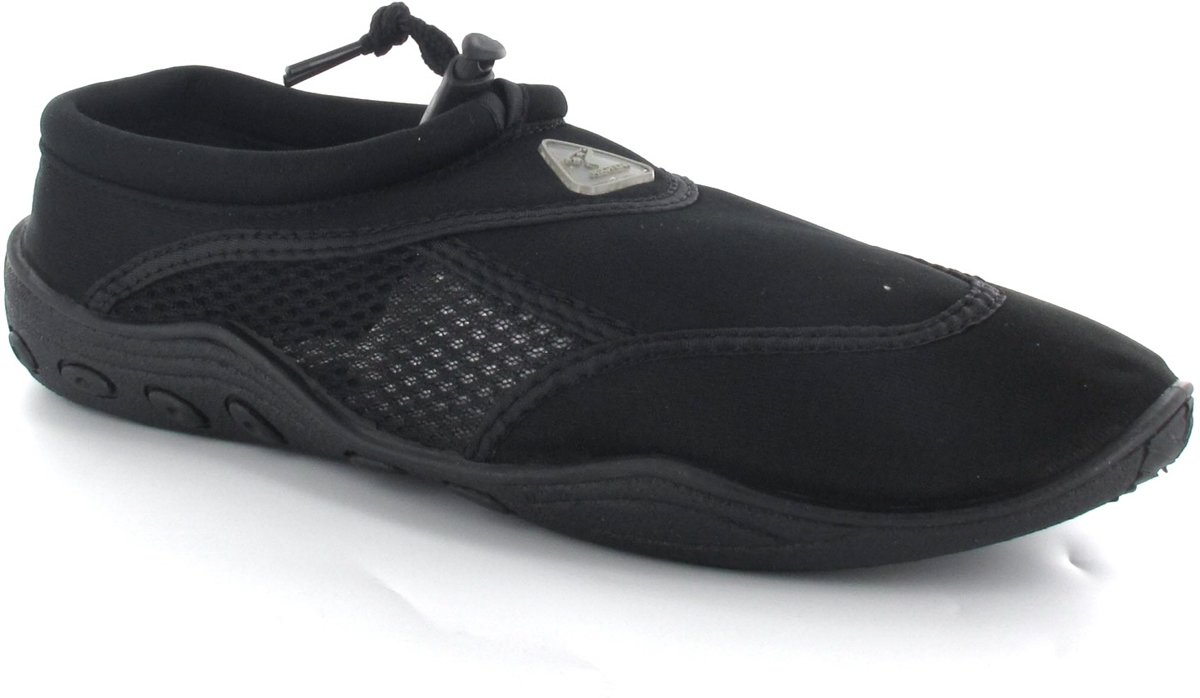 Chaussures Eau Rucanor Blake Unisexe Noir Taille 38 OSUc7w0