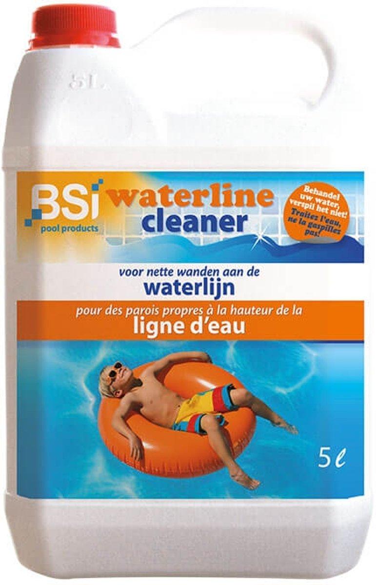 Waterline Cleaner 5L