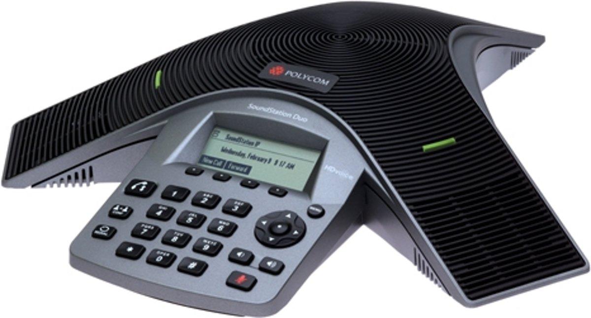Polycom SoundStation Duo kopen