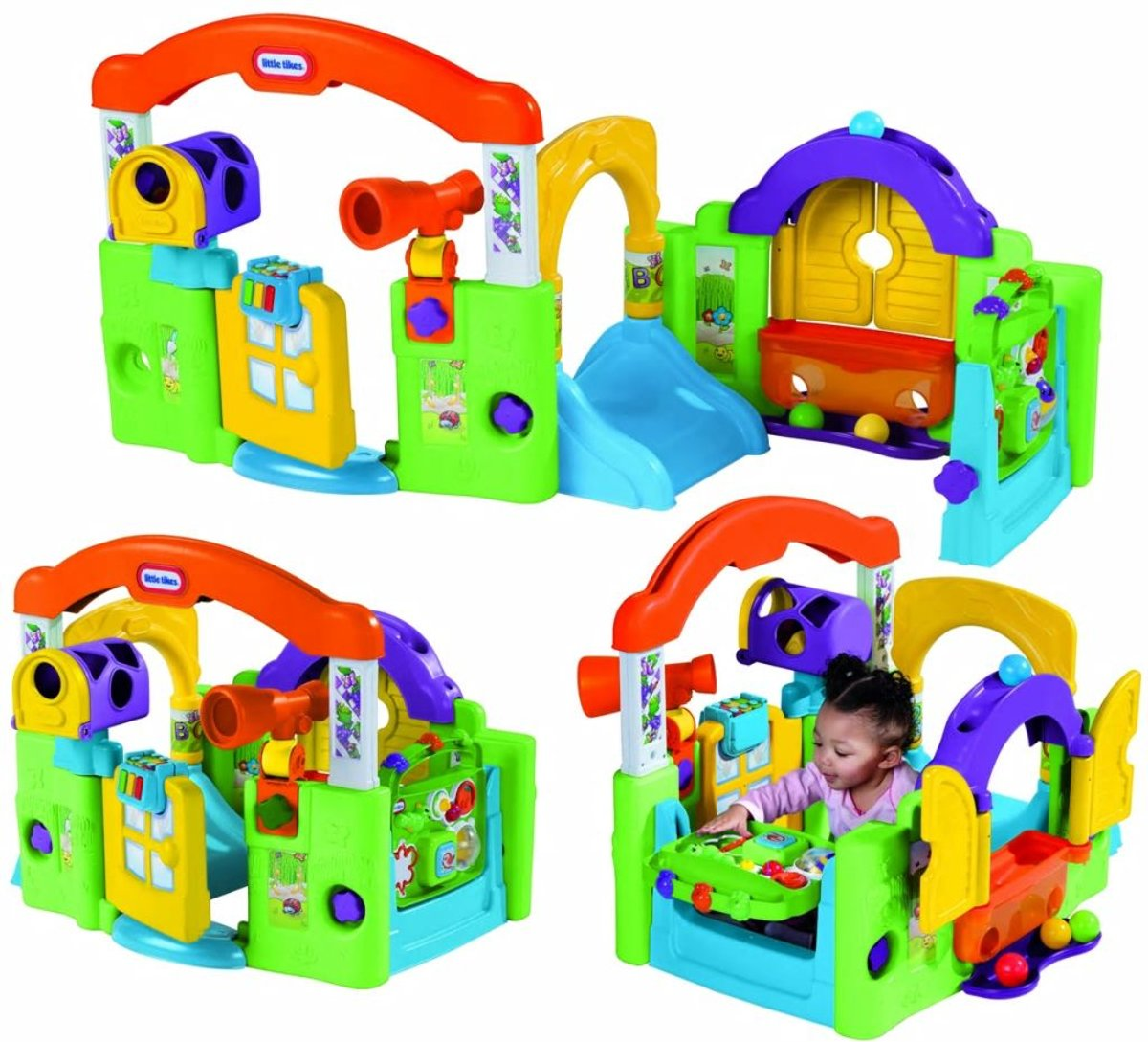Little Tikes Activity Garden? - Activity-Center