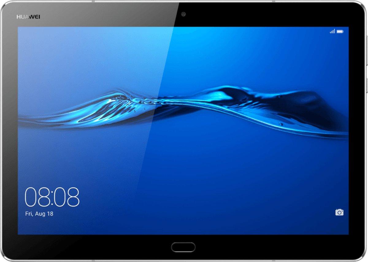 HUAWEI MediaPad M3 Lite 10 32GB WiFi Grijs kopen