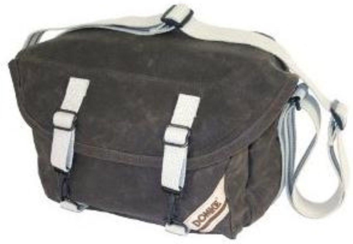 Domke F6 Shoulder case Grey,White