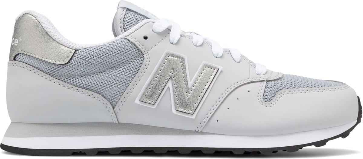 New Balance GW500 Sneakers Maat 40 Vrouwen licht grijszilver