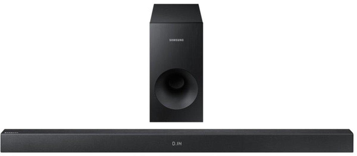 Samsung HW-K335 - Soundbar met Subwoofer - Zwart voor €95,88