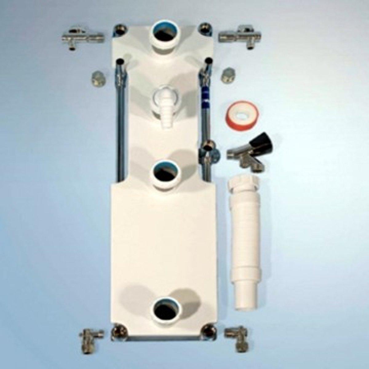 Keuken Water installatie module WIM 3 kopen