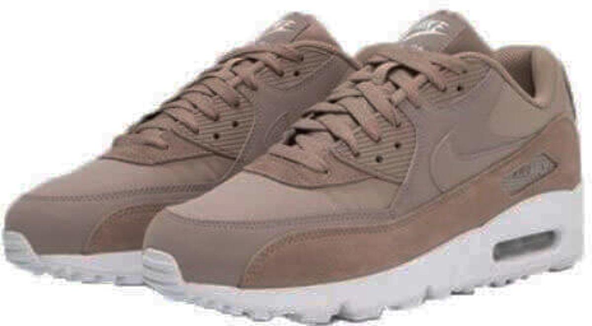 Nike Air Max 90 Essential Sepia Stone AJ1285 200 Bruin maat 41