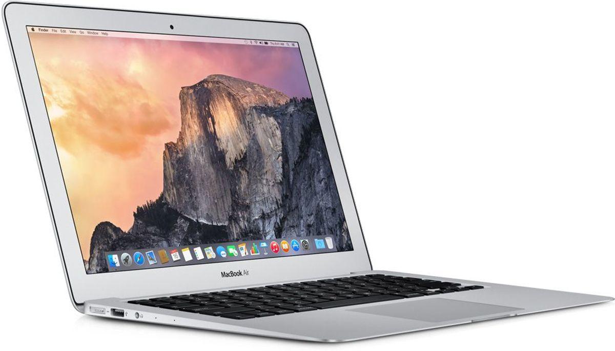 Apple MacBook Air  13-inch i5 128GB 4GB RAM Refurbished - Gradatie A kopen