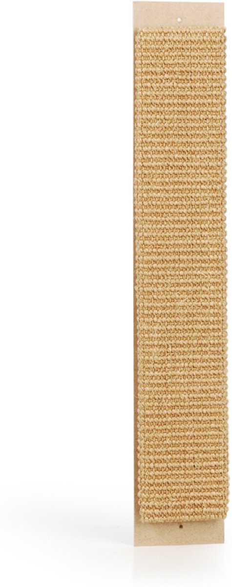 Krabplank sisal luxe - Middel Met catnip