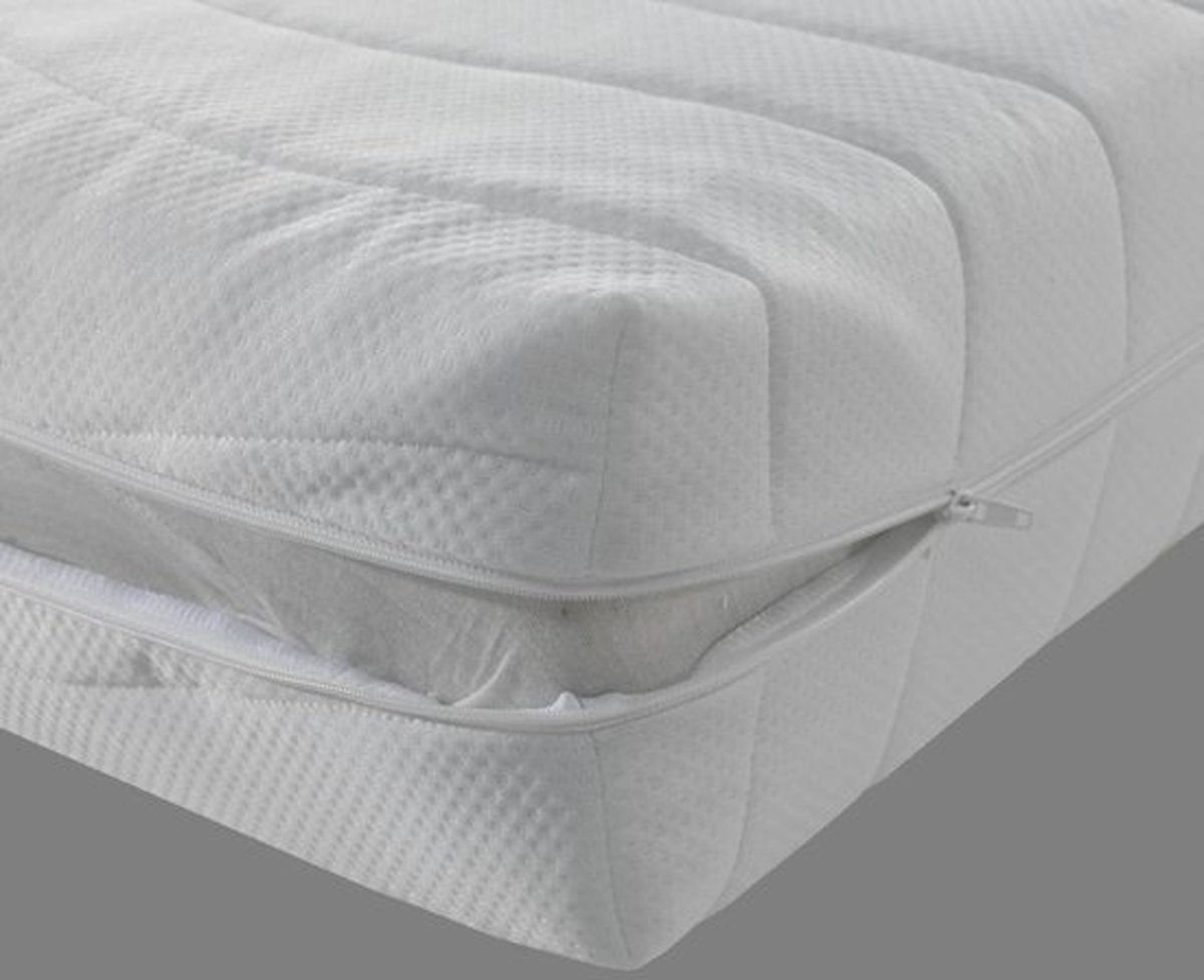 Matras 70x150 Ikea : Bol.com matras 70x200x14cm met anti allergische wasbare badstof