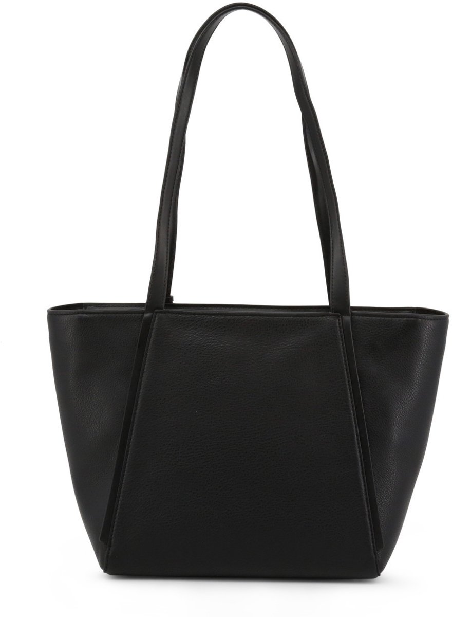 Michael Kors Whitney Small Leather Tote Dames Schoudertas Black