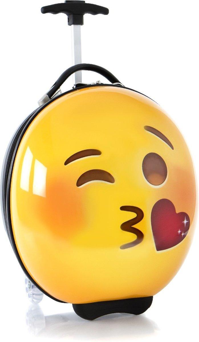 Heys E-Motion Kinderkoffer Kiss kopen