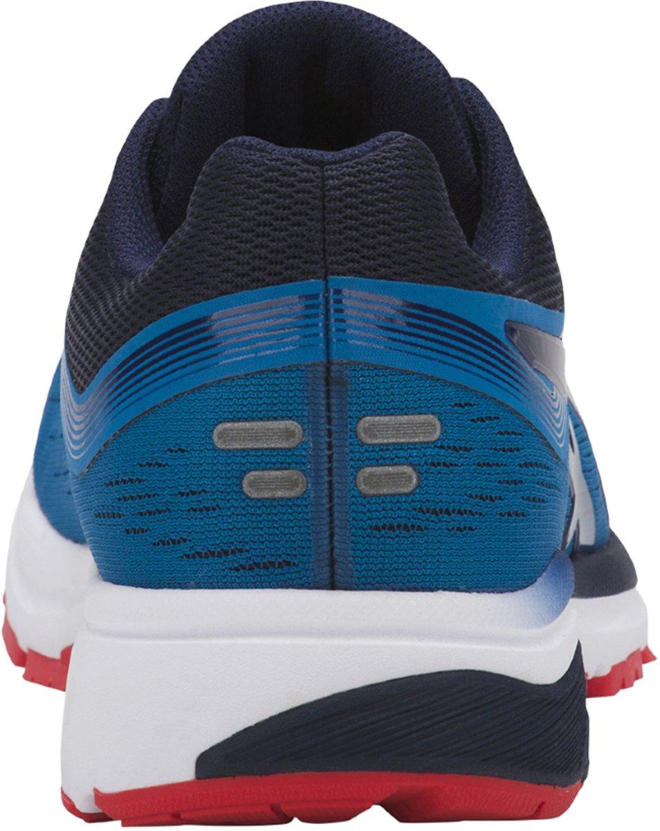 Asics GT 1000 7 Sportschoenen Maat 42 Mannen blauwdonker blauwwit