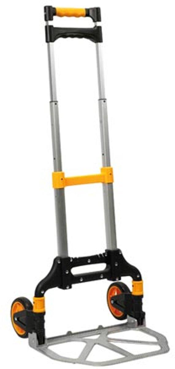Inklapbare Steekwagen - Max. Belasting 60 Kg kopen