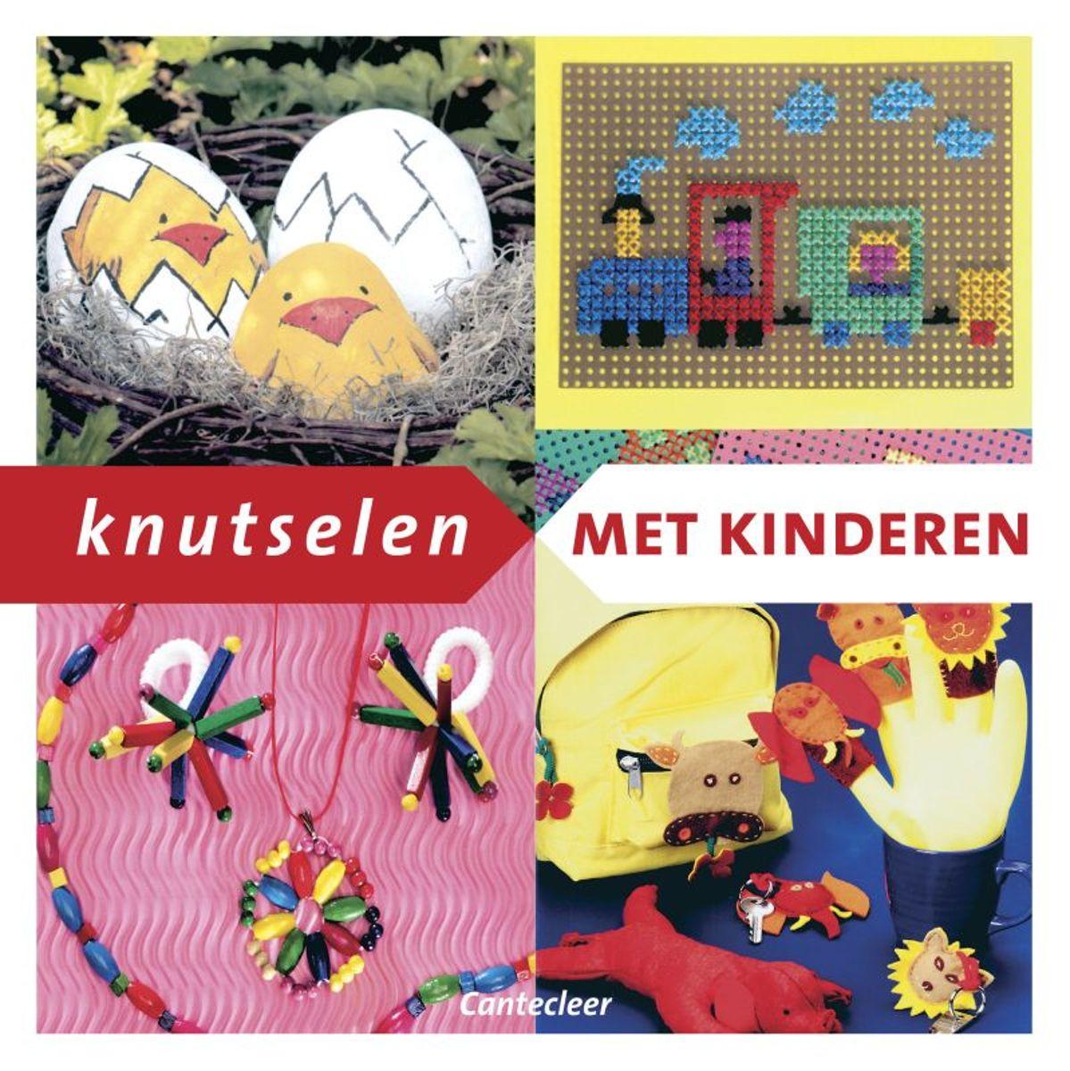 Welp bol.com | Knutselen Met Kinderen, Diversen | 9789021336244 | Boeken TX-37