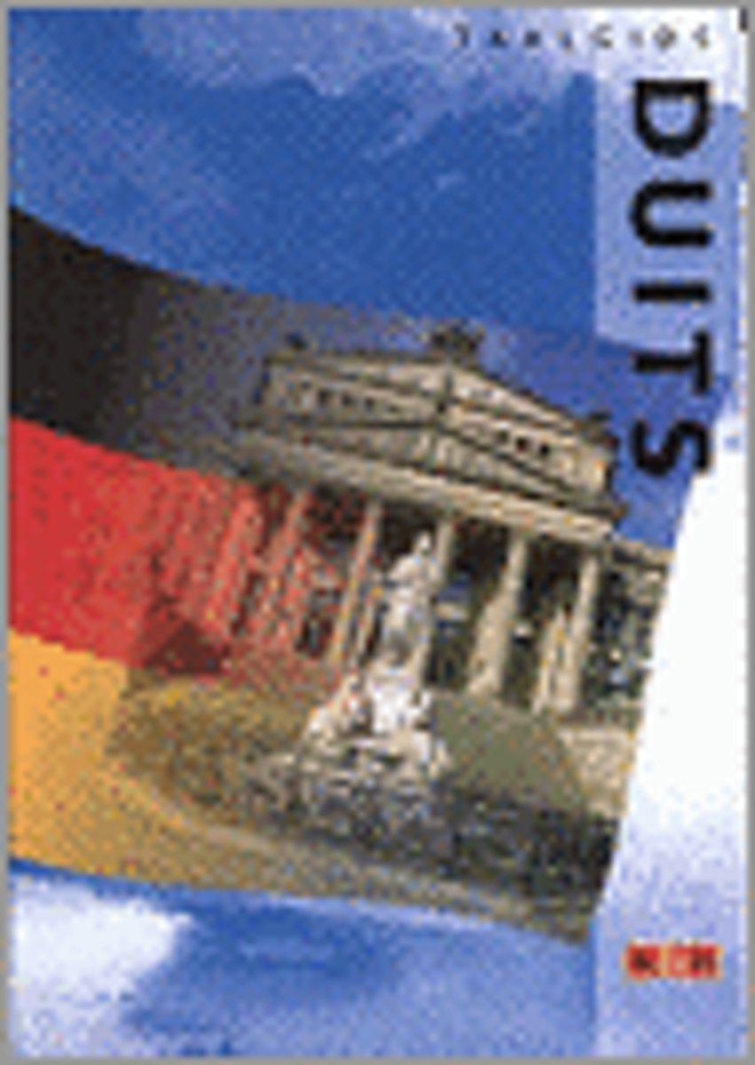Duits - taalgids