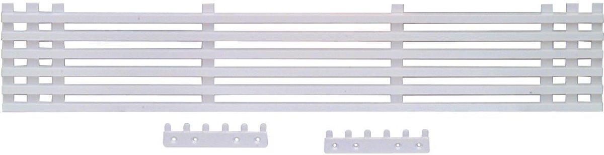 Ventilator Grid White kopen