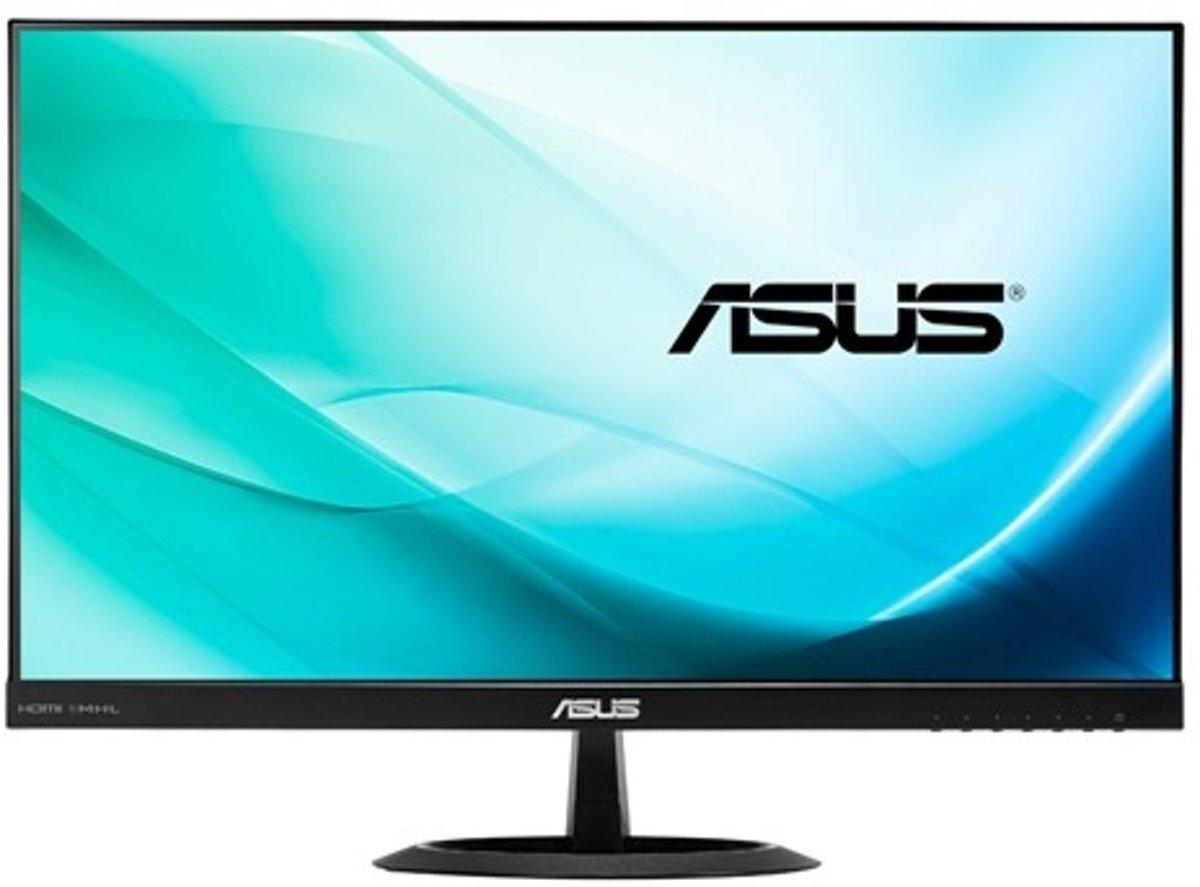Asus VX24AH - WQHD IPS Monitor
