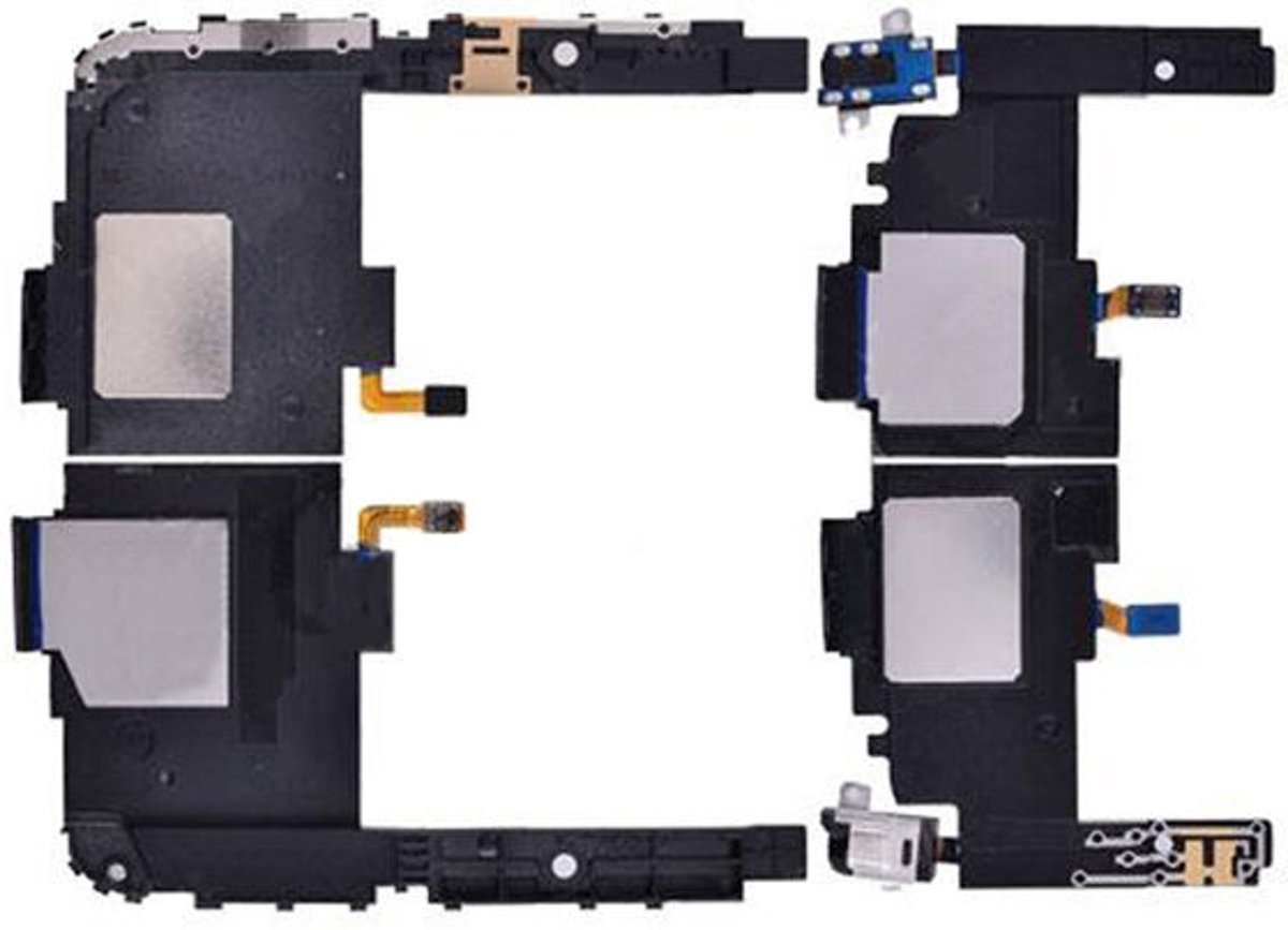 Speaker / Luidspreker voor Samsung Galaxy Tab 3 10.1 P5200 - Tablet Reparatie Onderdeel kopen