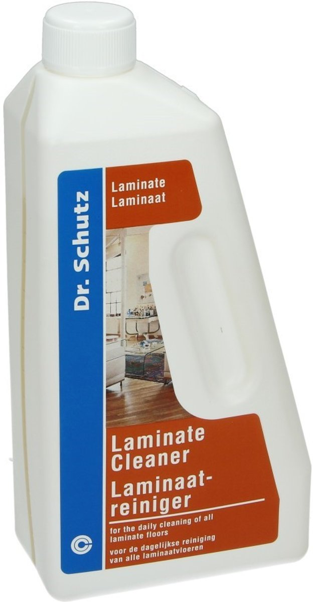 Dr Schutz Laminaatreiniger - 750 ml kopen