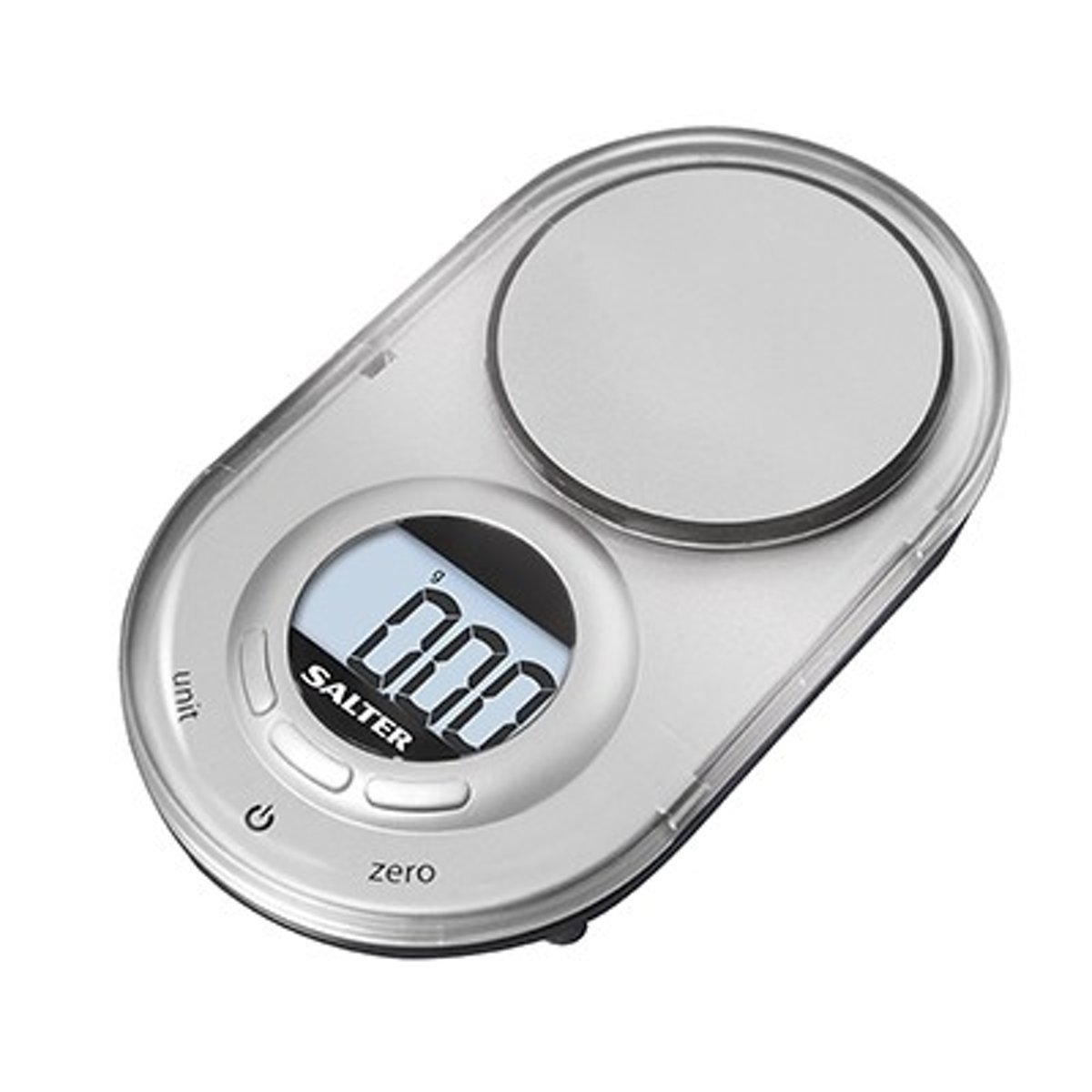 Salter  SA1260 - Elektronische Dieet Weegschaal