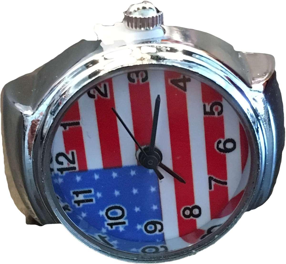 Horlogering USA kopen
