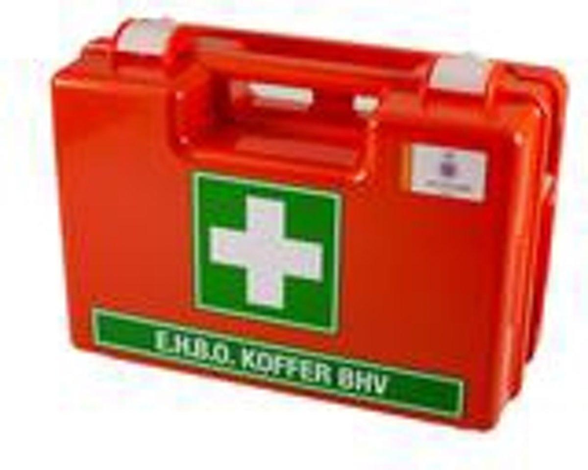 Bolcom Ehbo Koffer Kopen Alle Ehbo Koffers Online