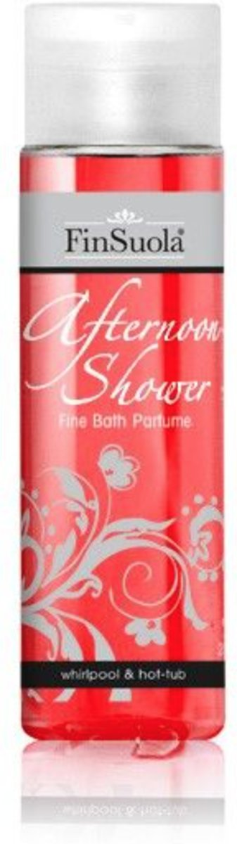 Finsuola badparfum Afternoon Shower 250ml