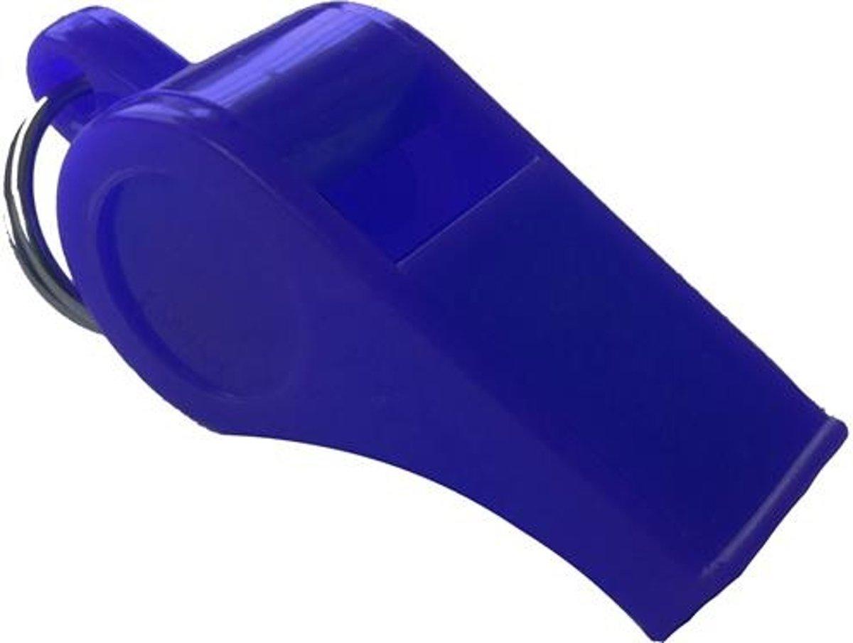 Tom Promotiefluit Plastic Blauw kopen