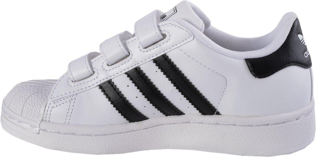 44560ff5fc4 ... bol.com | adidas Superstar 2 CF - Sneakers - Unisex - Maat 34 - .