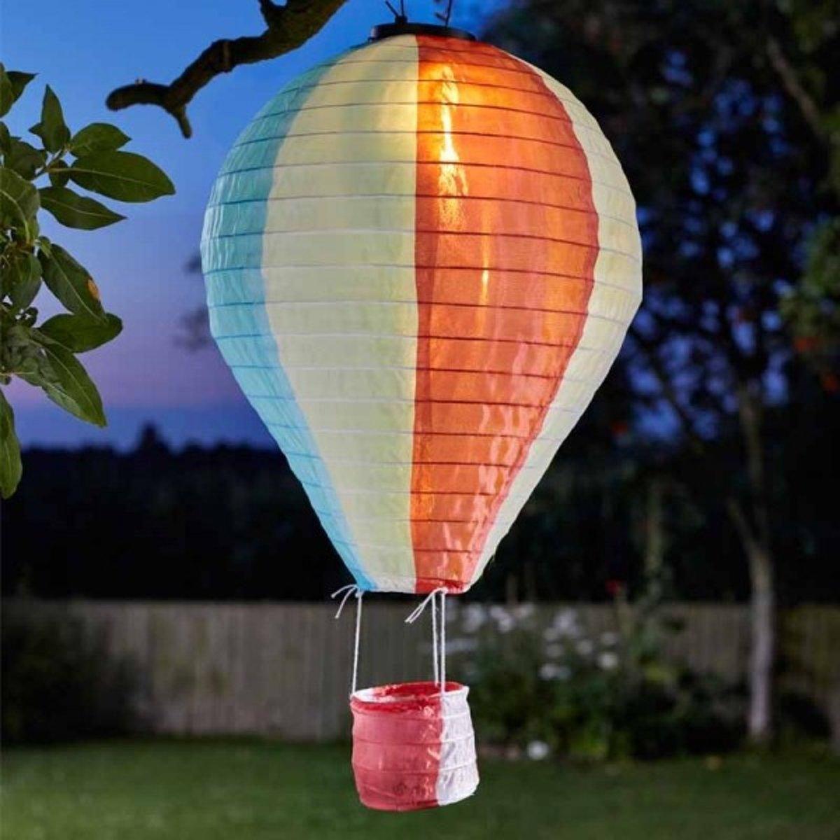 Luchtballon met ledverlichting kopen
