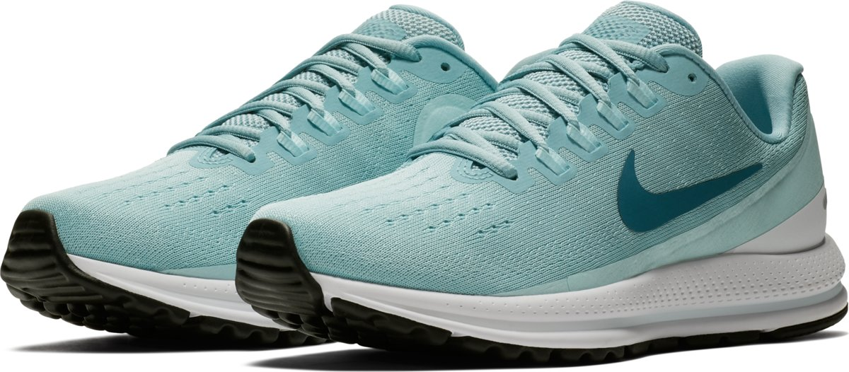Nike Wmns Air Zoom Vomero 13 Hardloopschoenen Dames - Ocean Bliss/Noise  Aqua-Glacier Blue