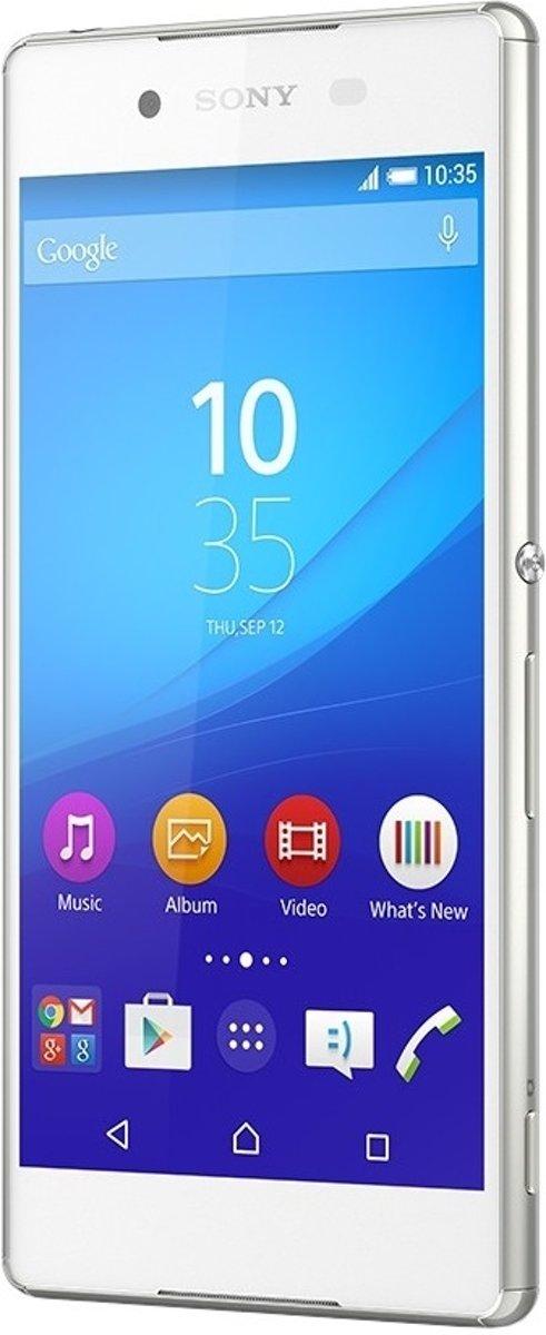 Sony Xperia Z3+ Dual 5.2'' Dual SIM 4G 3GB 2930mAh Wit kopen