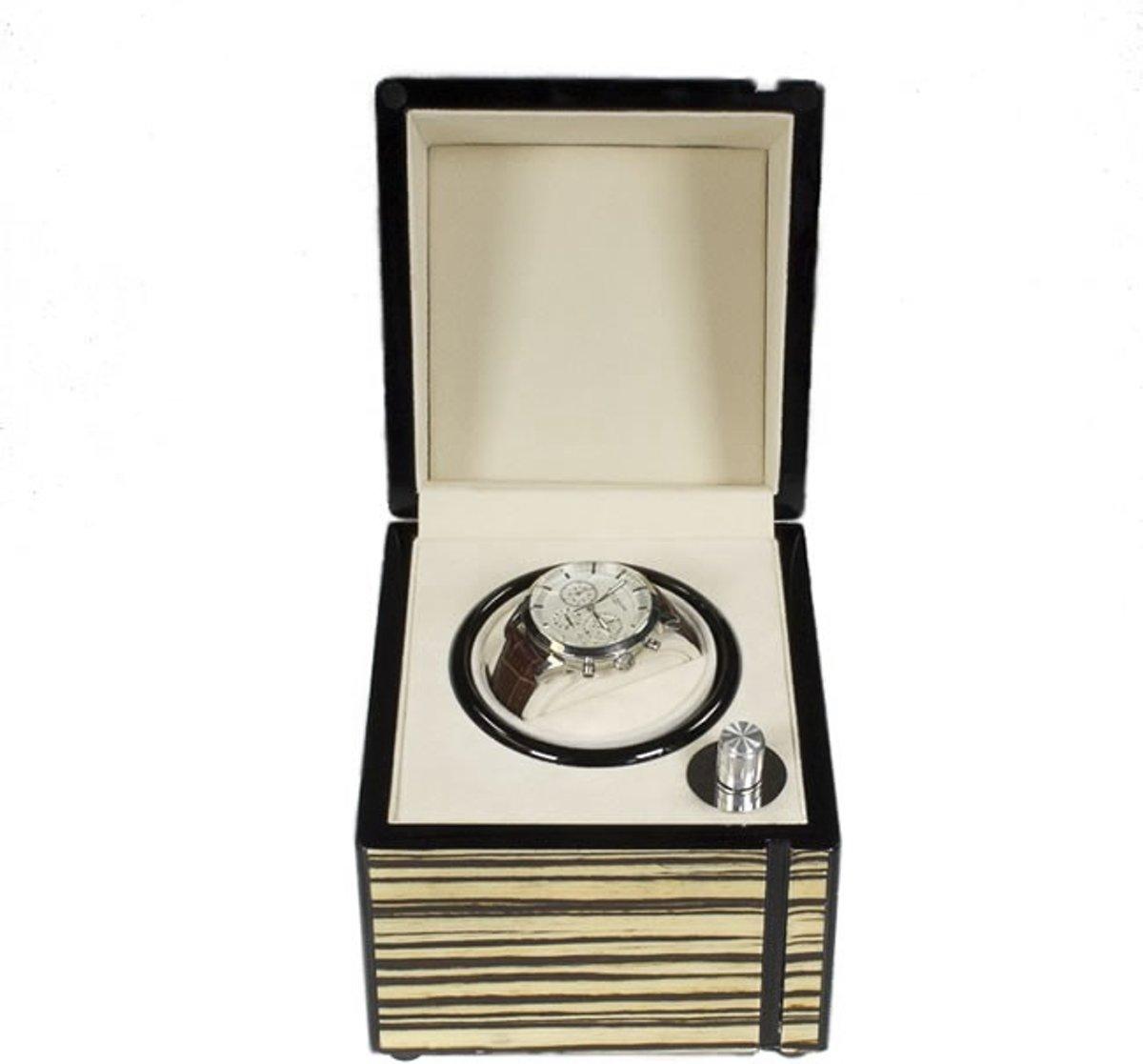Rosenfelt watchwinder / horloge opwinder - JACK kopen