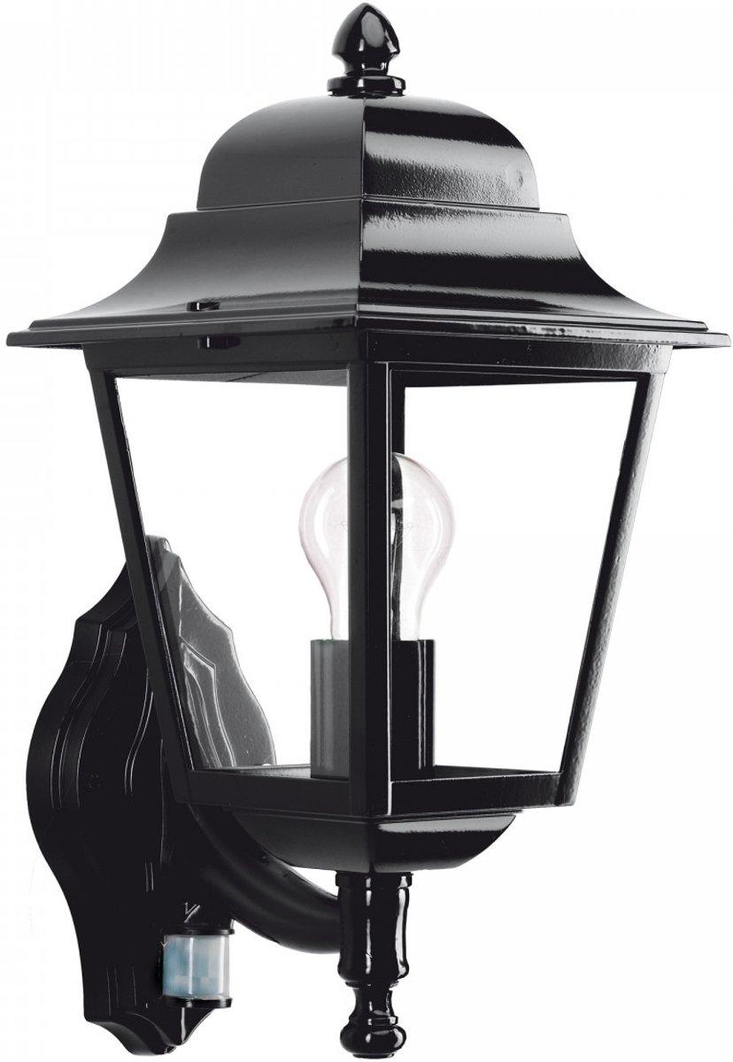 Buitenlamp Lantaarn Met Sensor Led Verlichting Watt