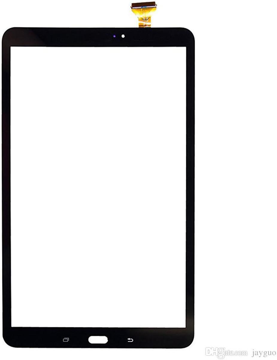 Touch Screen Glas Digitizer voor de Samsung Galaxy Tab A 10.1 T580 T585 2016 – Zwart kopen