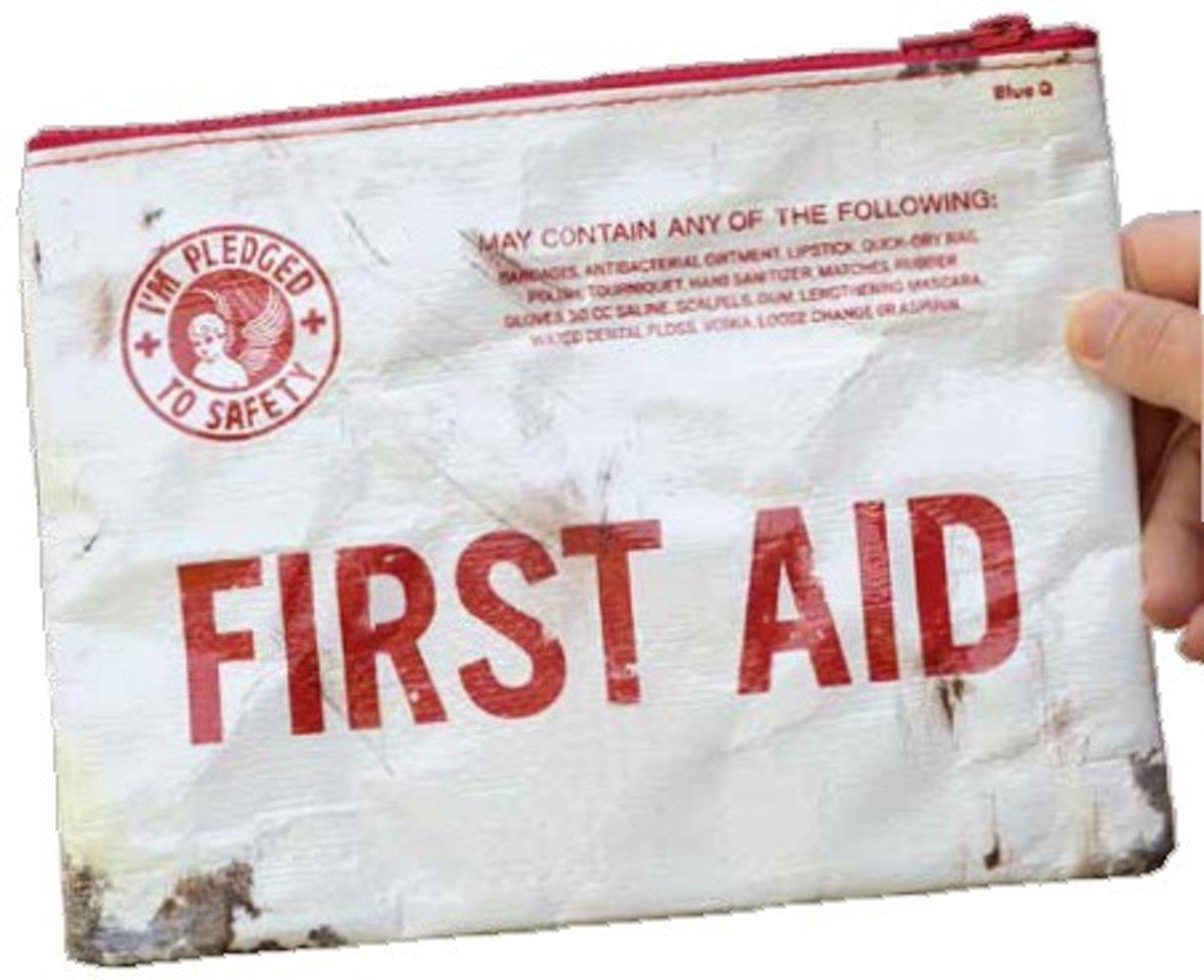 Foto van Ritsetui - First Aid
