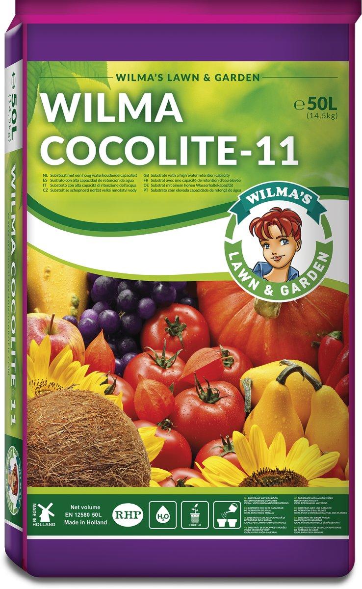 Wilma Cocolite-11 50L kopen