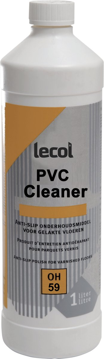 Lecol PVC-Cleaner OH59 (122305) kopen