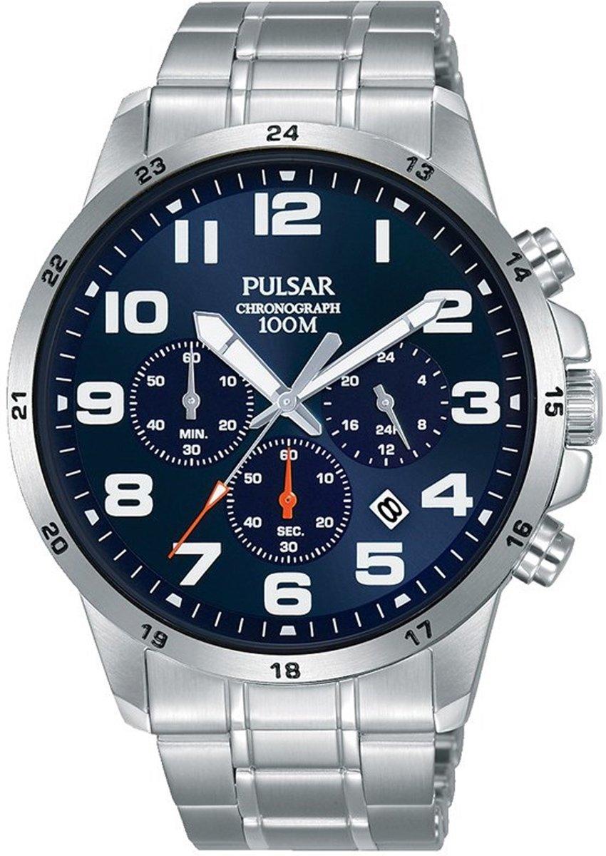 Pulsar active PT3A13X1 Mannen Quartz horloge kopen