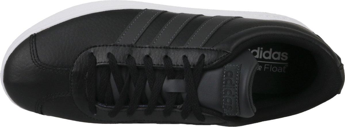 new style dfbcd c451b bol.com  Adidas VL Court 2.0 B43816, Mannen, Zwart, Sneakers maat 44 EU