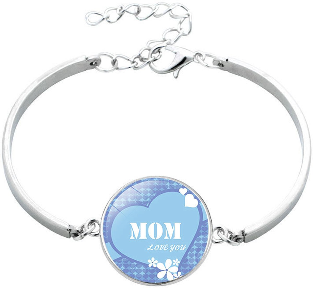 Unieke mama armband - armband Mom - valentijnscadeau mama - speciale armband voor mama - moeder cadeau - verjaardagscadeau mama kopen