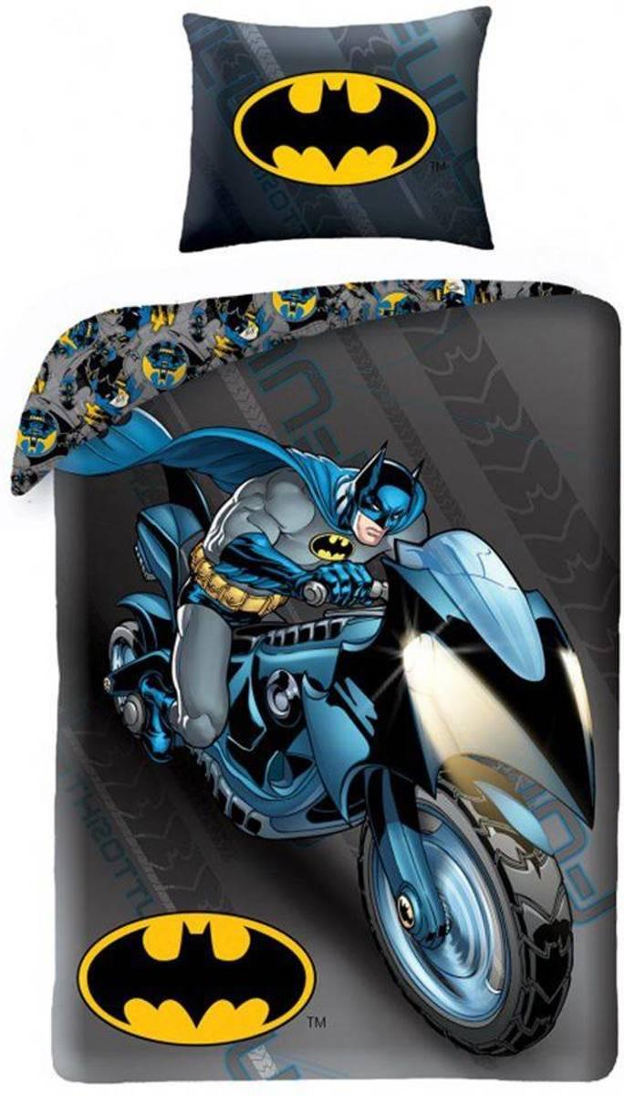 Batman Dekbedovertrek 140x200 kopen