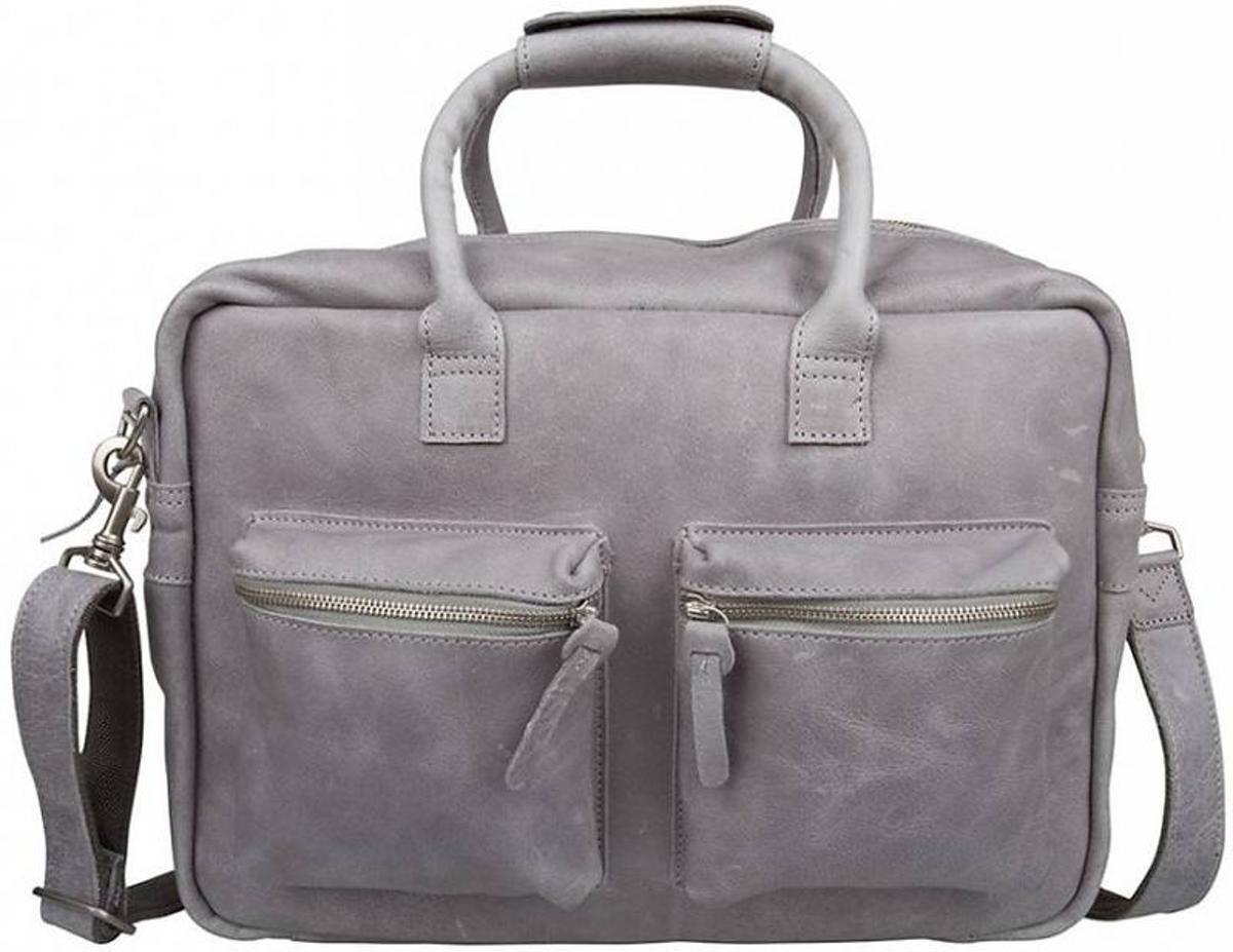 8a49028acd3 bol.com | Cowboysbag The Bag - Grijs