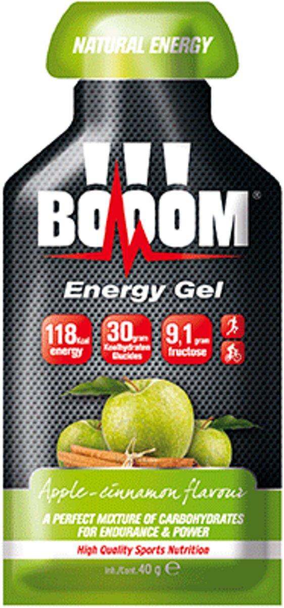 Box BOOOM Pure Gels 18 st Appel/Kaneel kopen