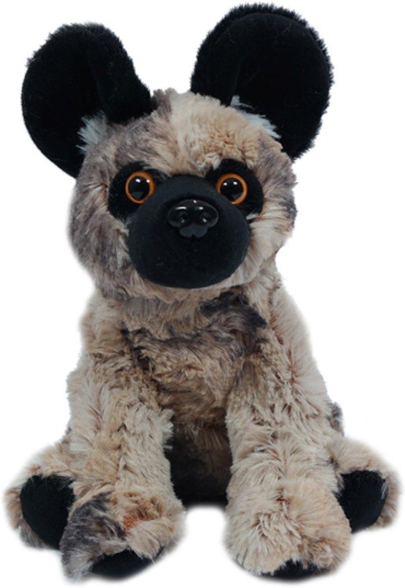 Afbeelding van product PIA Soft Toys  Wilde hond 19 cm